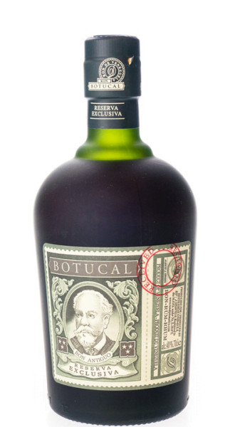 Botucal Reserva Exclusiva  12 Jahre