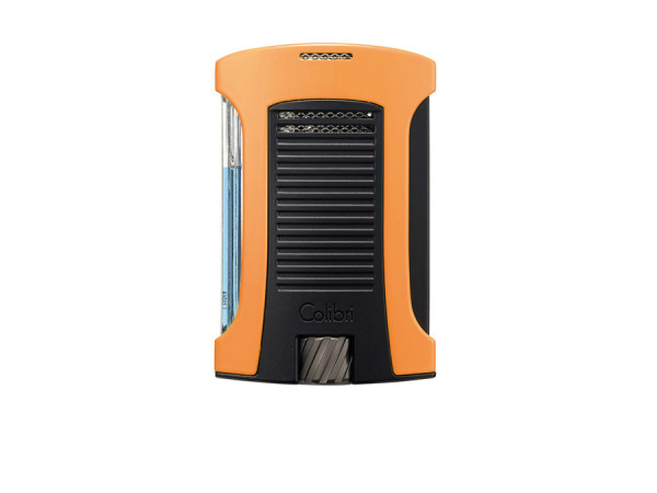COLIBRI Daytona, orange/,schwarz Laser