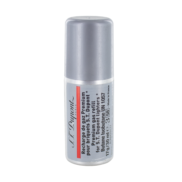 Dupont Gas, Rot 30ml
